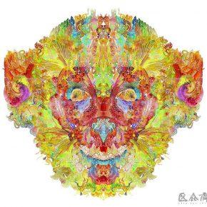 08 Wu Jian'an Monkey King 290x290 - Wu Jian'an