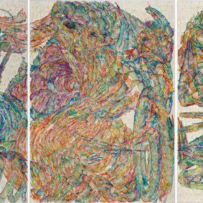 09 Wu Jian'an Ten Thousand Things 290x290 - Wu Jian'an