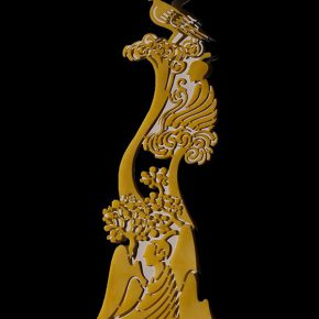 15 Wu Jian'an, Enlightenment.