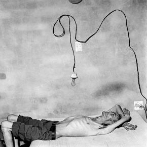 "16 Dejected 1999 290x290 - CAFA Art Museum presents ""Roger Ballen: Theater of the Absurd"" featuring his photographic work"