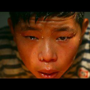 "22 A screenshot of the ""Street Child"""