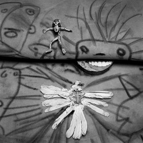 "40 Smirk 2009 290x290 - CAFA Art Museum presents ""Roger Ballen: Theater of the Absurd"" featuring his photographic work"