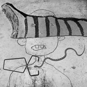 "42 Wiggle 2007 290x290 - CAFA Art Museum presents ""Roger Ballen: Theater of the Absurd"" featuring his photographic work"