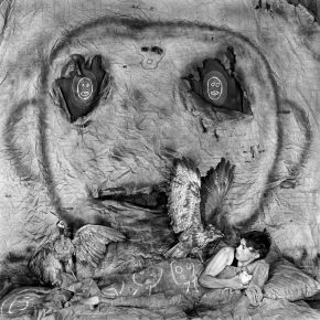 "47 Threat 2010 290x290 - CAFA Art Museum presents ""Roger Ballen: Theater of the Absurd"" featuring his photographic work"