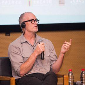 "10 Artist Matthew Barney 290x290 - CAFA Lecture丨Matthew Barney Symposium: ""Insight into the Era of the Monster of Catabolic Civilization"""