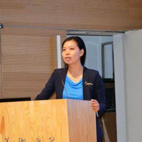 "11 Project Director of ""Beijing 2022 Image and Look Design Conference"" Deputy Dean of the School of Design CAFA Lin Cunzhen 290x290 - ""CAFA Autumn International Art Festival"": CAFA starts 6 Art Projects"