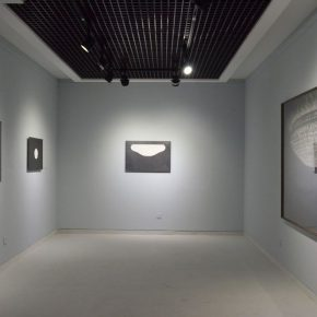 """24 Exhibition view of """"Decathlon""""  290x290 - """"Decathlon"""" the Exhibition Curated by an Absent Curator Opened at Rightview Art Museum"""