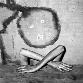 24 Mimicry 2005 290x290 - CAFA Interview丨Roger Ballen: My Photography is Unique