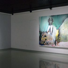 """29 Exhibition view of """"Decathlon""""  290x290 - """"Decathlon"""" the Exhibition Curated by an Absent Curator Opened at Rightview Art Museum"""