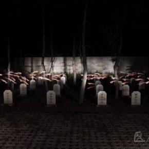 53 Qiu Zhijie, Unknown Soldiers