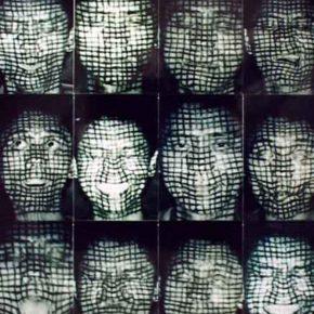 57 Qiu Zhijie, Expressions, 1993