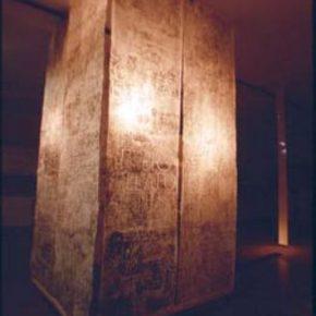 65 Qiu Zhijie, The Power of Babel, 2003