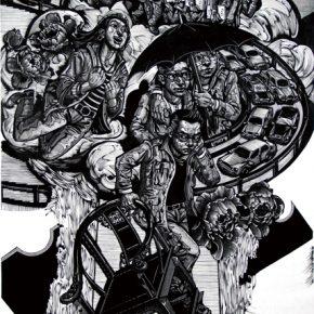 zheng-panpan-in-pursuit-of-dream-2013-print-75x110cm