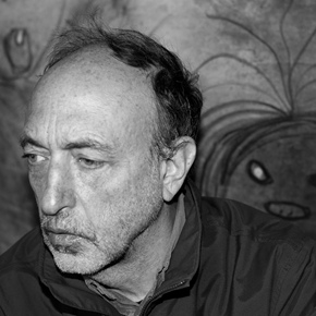 CAFA Interview丨Roger Ballen: My Photography is Unique