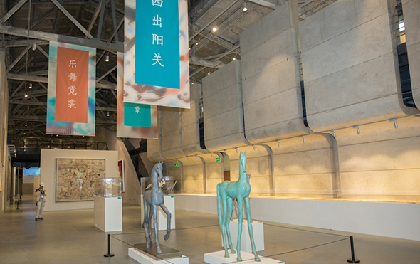 00-exhibition-view-ofto-dunhuang-echo-of-civilization