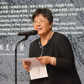 04-deputy-director-of-the-national-art-museum-of-china-an-yuanyuan-hosted-the-ceremony