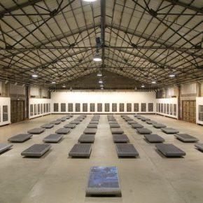 "Exhibits of Gu Wenda Journey to the West 07 290x290 - Shanghai 21st Minsheng Art Museum presents ""Gu Wenda: Journey to the West"" in Shanghai"