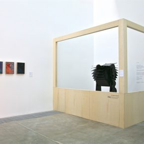 """Installation View of LOVE ADDICT 01 290x290 - Taikang Space presents """"Love-addict"""" showcasing works by Chen Xiaoyun and Jiang Zhi"""