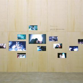 """Installation View of LOVE ADDICT 06 290x290 - Taikang Space presents """"Love-addict"""" showcasing works by Chen Xiaoyun and Jiang Zhi"""