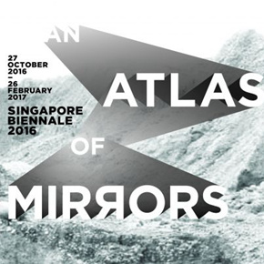 "Singapore Biennale 2016 titled ""An Atlas of Mirrors"" features 60 artists across Southeast Asia, and East and South Asia"