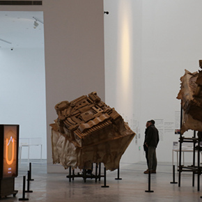 """After """"Post-sense Sensibility"""": 17 Years of Chinese Experimental Art Practice"""