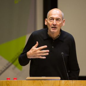 "01 Rem Koolhaas 290x290 - CAFA Lecture丨Chief Architect of OMA Rem Koolhaas Talked About ""Countryside"""
