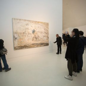 03 Exhibition View of Anselm Kiefer in China 290x290 - Anselm Kiefer in China: Unveiled as scheduled though it experienced twists and turns