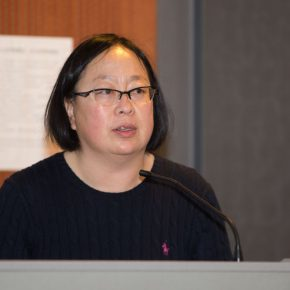 04 Prof. Song Xiaoxia from CAFA 290x290 - CAFA Lecture丨Fan Di'an: Cultural Consciousness • Cultural China – A Study of Contemporary Art from a Global Perspective