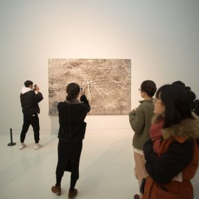 06 Exhibition View of Anselm Kiefer in China 290x290 - Anselm Kiefer in China: Unveiled as scheduled though it experienced twists and turns