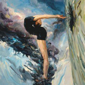 09 Yu Hong Within Reach acrylic on canvas 150 × 140 cm 2016 290x290 - Yu Hong