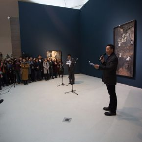 10 Exhibition View of Anselm Kiefer in China 290x290 - Anselm Kiefer in China: Unveiled as scheduled though it experienced twists and turns