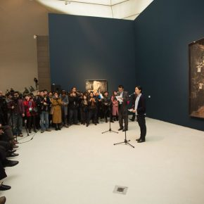 12 Exhibition View of Anselm Kiefer in China 290x290 - Anselm Kiefer in China: Unveiled as scheduled though it experienced twists and turns