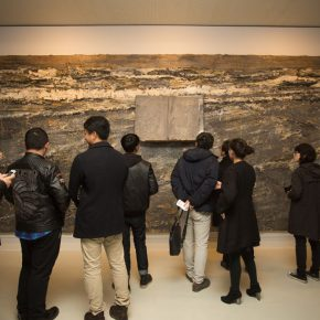 13 Exhibition View of Anselm Kiefer in China 290x290 - Anselm Kiefer in China: Unveiled as scheduled though it experienced twists and turns
