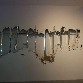 "13 Exhibition view of ""Post sense Sensibility"" 290x290 - After ""Post-sense Sensibility"": 17 Years of Chinese Experimental Art Practice"