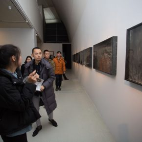 14 Exhibition View of Anselm Kiefer in China 290x290 - Anselm Kiefer in China: Unveiled as scheduled though it experienced twists and turns