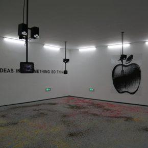 "14 Exhibition view of ""Post sense Sensibility"" 290x290 - After ""Post-sense Sensibility"": 17 Years of Chinese Experimental Art Practice"