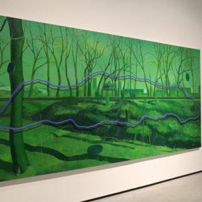 "15 Exhibition view of ""Post sense Sensibility"" 290x290 - After ""Post-sense Sensibility"": 17 Years of Chinese Experimental Art Practice"