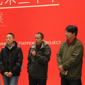 16-the-participating-artist-he-yunchang-addressed-the-opening-ceremony