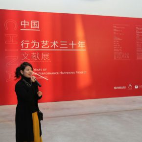 17-deputy-director-of-center-for-visual-studies-cvs-teng-yuning-presided-over-the-opening-ceremony-of-the-exhibition