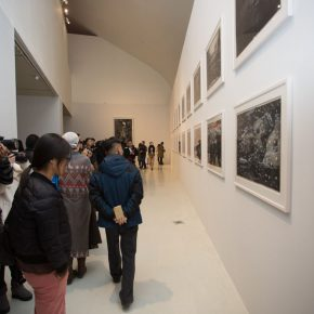 17 Exhibition View of Anselm Kiefer in China 290x290 - Anselm Kiefer in China: Unveiled as scheduled though it experienced twists and turns