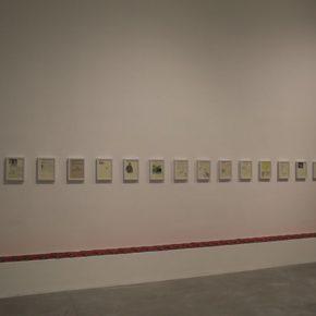 "17 Exhibition view of ""Post sense Sensibility"" 290x290 - After ""Post-sense Sensibility"": 17 Years of Chinese Experimental Art Practice"