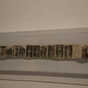 "18 Exhibition view of ""Post sense Sensibility"" 290x290 - After ""Post-sense Sensibility"": 17 Years of Chinese Experimental Art Practice"