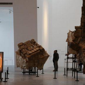 "24 Exhibition view of ""Post sense Sensibility"" 290x290 - After ""Post-sense Sensibility"": 17 Years of Chinese Experimental Art Practice"