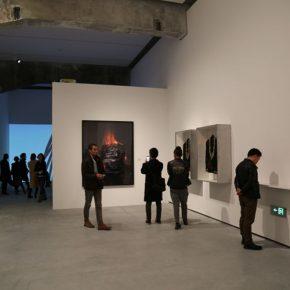 "26 Exhibition view of ""Post sense Sensibility"" 290x290 - After ""Post-sense Sensibility"": 17 Years of Chinese Experimental Art Practice"