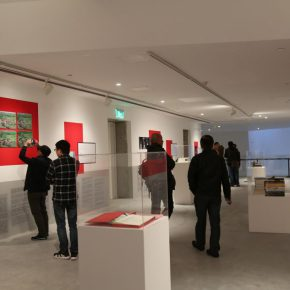 26-exhibition-view-of-the-thirty-years-of-body-art-performance-project-art-documents-in-china