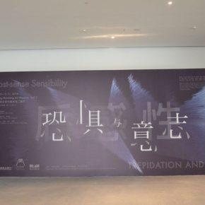 "30 Exhibition view of ""Post sense Sensibility"" 290x290 - After ""Post-sense Sensibility"": 17 Years of Chinese Experimental Art Practice"