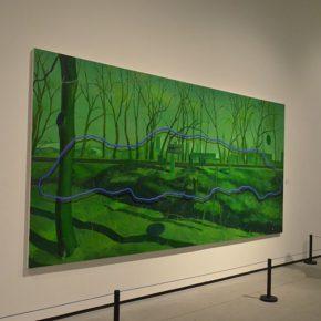 "32 Exhibition view of ""Post sense Sensibility"" 290x290 - After ""Post-sense Sensibility"": 17 Years of Chinese Experimental Art Practice"