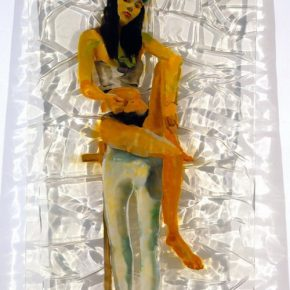 44 Yu Hong's work 290x290 - Yu Hong