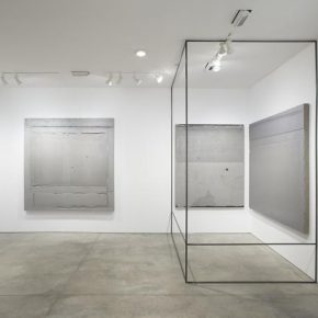 Installation View 01 of LIU WEI Solo Exhibition at Lehmann Maupin 290x290 - Lehmann Maupin showcases the exhibition of new work by Liu Wei in New York