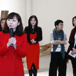 "01 Academic Director Shao Yiyang  290x290 - ""Feminine Power: New Perspective"" Opened at Daqian Contemporary Art Center"